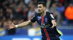 Javier Pastore wants Paris Saint-Germain stay amid exit rumours