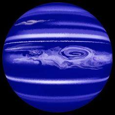 Uranus Space Saturn Uranus