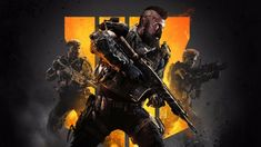 Call Of Duty: Black Ops Battle Royale Mode Could Be Better Than Fortnite Call Of Duty Black Ops, Black Ops 4, Ps4, Red Dead Redemption Game, Cod Bo3, Playstation Plus, Activision Blizzard, Battle Royale, What Is Coming