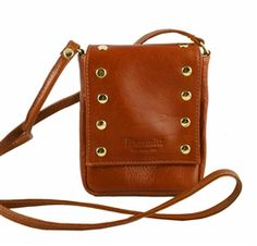 Love this leather crossbody cell phone case!  http://www.zoeybloom.net/Cognac_Leather_LA_Cellular_by_Hammitt_p/8287.htm