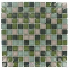 Diamond Tech Tiles | DT-T507 | Metro | Tile > Glass Tile
