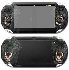 Skin sticker PS Vita - Type 31