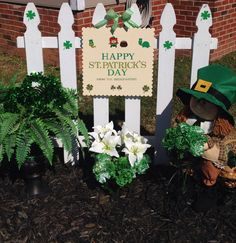 1000 Images About St Patrick S Day Ideas On Pinterest