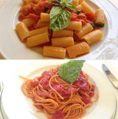 La Semplicità e la Bontà della Cucina Tradizionale Partenopea!!!