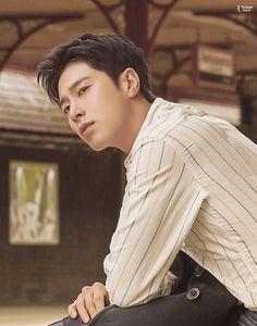 Korean Men, Korean Actors, Jung Yunho, The Revenant, Take My Breath, Siwon, Jyj, Tvxq, Woman Crush