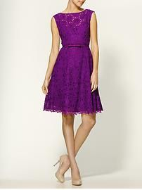 Love, Love, Love this dress. Wish I had something to wear it to...