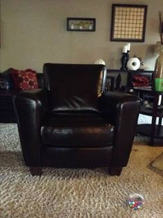 Espresso couch, chaise, loveseat and couch!!!!! $200 each or $150 each