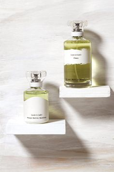 Avant-garde fashion house Maison Martin Margiela applies its unique philosophy to a pair of surprising new scents. #beauty #perfume