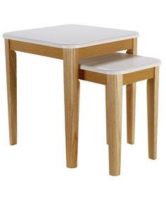 Buy Habitat Kilo Metal Side Table Leaf Green at Argoscouk Your