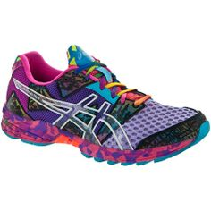 @Amanda Sics America   GEL-Noosa Tri™ 8 Lady Violet/Purple/Multi : Holabird Sports