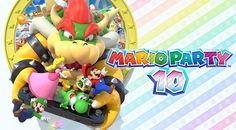 Nintendo Direct: Novità su Mario Party 10 e annunciata una Limited Edition del gioco