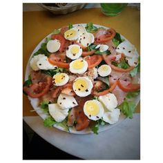 Special today Egg salad