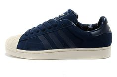 new concept 36dfd 961f1 Adidas Superstar Men Shoes-077