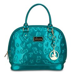 Ariel Bowler Bag for Women by Loungefly.                                                      LOVE~ #littlemermaid
