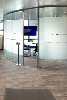 NYK's new office design brought 250 employees together on one floor with the aim of promoting collaboration. Enhancing wellbeing was high on the agenda so the design focused on providing access to natural light and plants. Meeting rooms were created with glass and frosted glass walls to ensure no natural light was blocked. 13:02 via Web