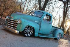 Best Pickup Truck, Pickup Camper, Chevy Pickup Trucks, Classic Chevy Trucks, Chevy Pickups, New Trucks, Custom Trucks, Cool Trucks, Chevy 3100