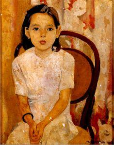 Tran Van Can (1910 – 1994, Vietnamese)