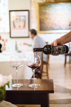 Red wine at Osteria dai mazzeri, Veneto Italy, The Taste SF Wine Education, Best Places To Eat, Prosecco, Wine Country, Wine Tasting, Red Wine, Traveling By Yourself, Modern, Alcoholic Drinks