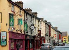 Castlebar, Ireland