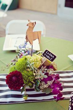 Zoo Wedding V