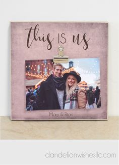 Home & Family Family Picture Frames, Cute Family Photos, Custom Photo Frames, Personalized Picture Frames, Special Wedding Gifts, Bridal Gifts, Anniversary Gifts For Husband, Anniversary Ideas, Cute Couple Gifts