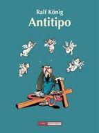 Antitipo | Ralf König