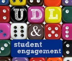 Learn 7 easy and budget-friendly ways to promote student engagement in your classroom #UDL #inclusion