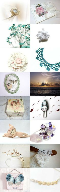 By the Silvery Light of the Moon by Diane Waters on Etsy--Pinned ...