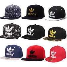 Women Men  Sport Baseball Cap Snapback Hip-Hop Adjustable Bboy Snap Summer Hat