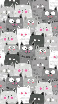 La noche de los mil gatos