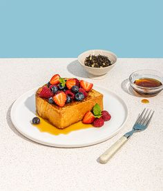 French toast with chai tea Recipe Master, The Chai, Tea Blog, Special Recipes, Cooking Time, Waffles, French Toast, Spices, Baking