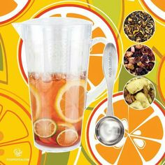 Iced tea bundle