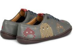 Camper Tws 80349-001 Shoe Kids  de seguro si hay para mi!