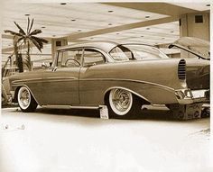 Alexander Brothers Custom Cars   Customs History of the Custom display ~ GNRS ~ OFFICIAL thread info ...