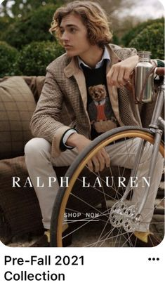 Ralph Lauren Style, Fashion, Moda, Fashion Styles, Fashion Illustrations