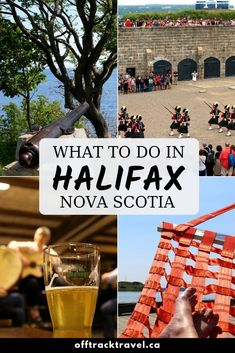 Halifax is a fun, friendly and young city, especially in summer. Here is everything we discovered about celebrating summer in Halifax, Nova Scotia. Cruise Travel, Summer Travel, Canada Cruise, Canada Trip, Nova Scotia Travel, New England Cruises, Canada Holiday, East Coast Road Trip, Visit Canada