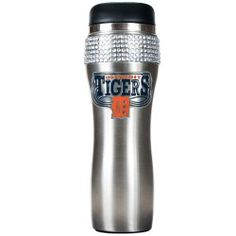 Take a look at this Texas Rangers Stainless Steel Bling Travel Tumbler by Great American Products on today! Texas Rangers, New York Islanders, Stainless Steel Travel Mug, New York Jets, Detroit Lions, Minnesota Vikings, Minnesota Wild, Pittsburgh Steelers, Dallas Cowboys