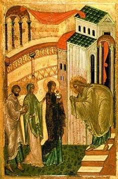 Read the fascinating history of the Feast of the Presentation of Our Lord in the Temple, or Candlemas.