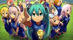 Vocaloid World Cup (1920x1080) Need #iPhone #6S #Plus #Wallpaper/ #Background for #IPhone6SPlus? Follow iPhone 6S Plus 3Wallpapers/ #Backgrounds Must to Have http://ift.tt/1SfrOMr