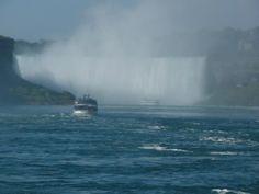 Weekly Photo: The Mighty Niagara Falls