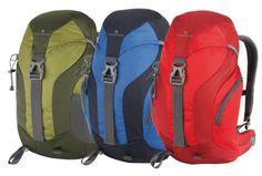 ec2f61c437 VERDON 25 Trekking backpack with D.N.S. super-breathable back North Face  Backpack