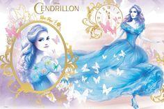 Disney's Cinderella, 2015