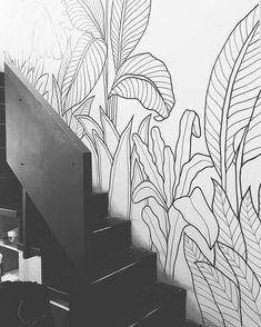 Mural Ramona Bakehouse on Behance