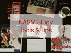 14 best nsca nasm acsm images on pinterest ejercicio exercise nasm study tools and tips fandeluxe Image collections