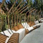 Yoga + Architecture. UNIRE/UNITE | Urban Movement Design