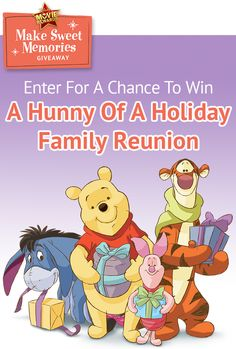 Enter for your chance to win round trip airfare for 8 and much more!