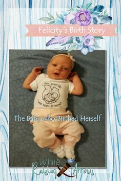 The Baby who Birthed