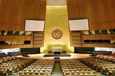 Defund and Quit the United Nations? The Campaign to Do so Has Moved into High Gear.