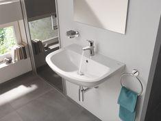 Houten Plank Badkamer : Waskom op houten plank simple fonteintjes voor toilet de eerste