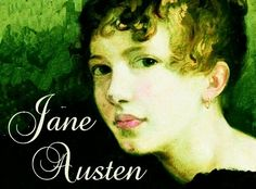 Jane Austin, influyente  del pensamiento feminista.